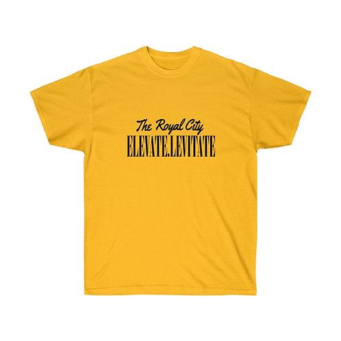 Elevate Levitate Print Classic T - Shirt