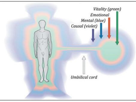 Psychosomatic Energetics PSE