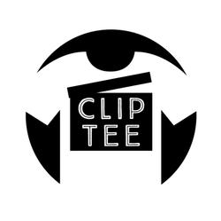 Clip Tee