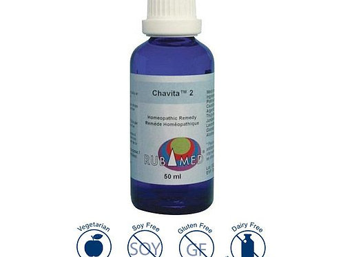 Chavita™ 2