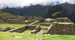Machu Picchu 2014