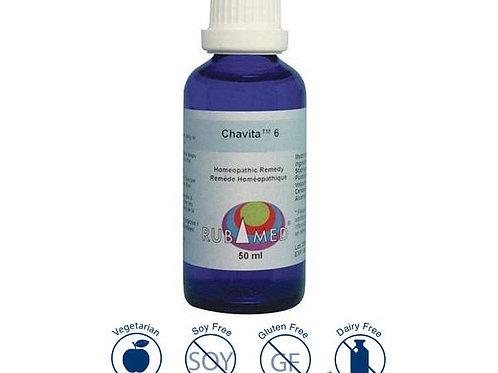 Chavita™ 6