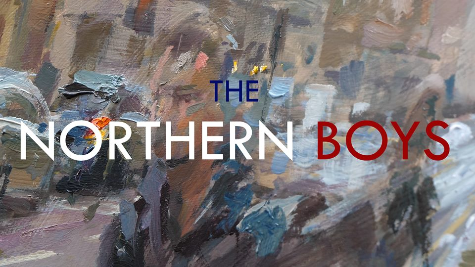 THE NORTHERN BOYS