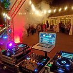 Had the pleasure to DJ _kaliki4  and _pwh421 wedding last night. Such an amazing couple, a