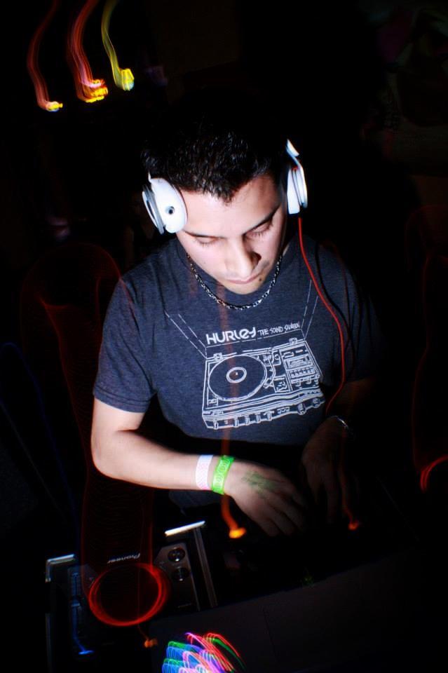 DJ'ing in Salinas-CA Salinas Pride