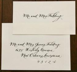 Fielding Envelope