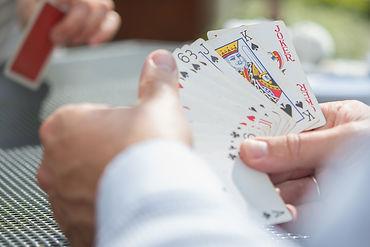 포커 게임 베팅방법