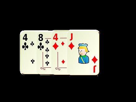 바둑이 투베이스카드3