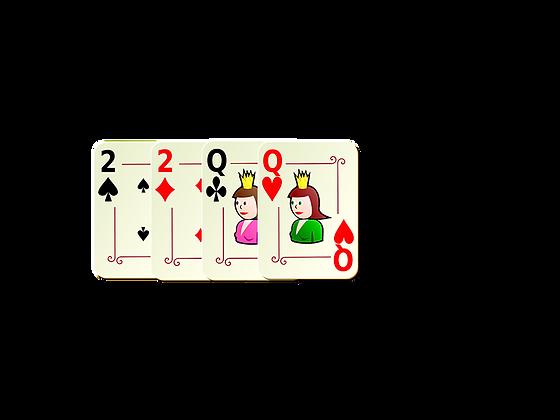 바둑이 투베이스카드2