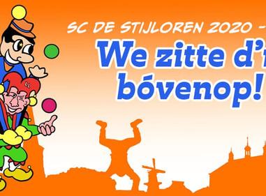 Motto carnaval 2021 is bekend!