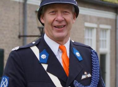 Gerard van der Wielen nieuwe voorzitter SC de Stijloren!