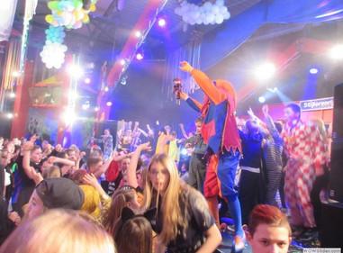 Update: Carnaval 2021 in het Stijlorenrijk