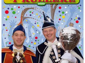 Carnavalskrant 't Kulleke 2020