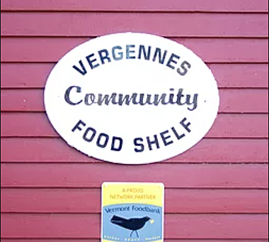 A Church with a Mission: St. Paul's & the Vergennes Community Food Shelf