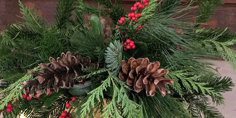 Christmas Eve Service - Monday Dec 24 at 4pm