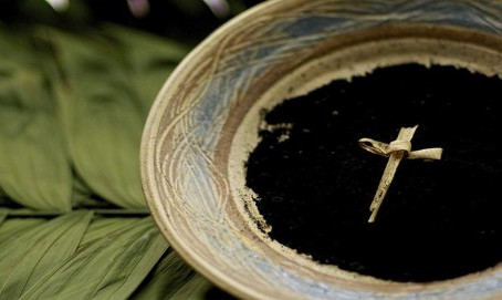 Ash Wednesday and Lenten Formation Opportunities
