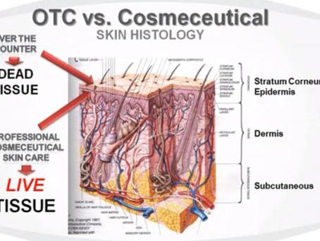 OTC v Cosmeceuticals