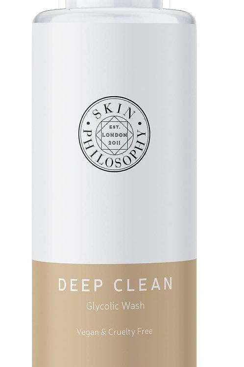 Deep Clean Cleanser (Professional)