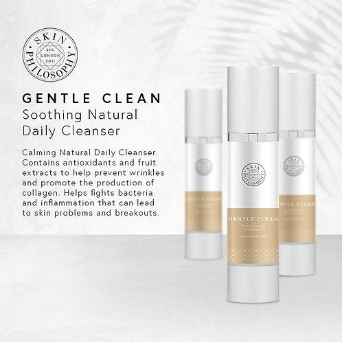 Gentle Clean Cleanser