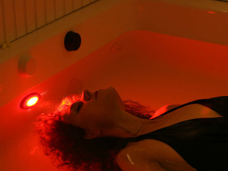 Floatation Therapy Gains Wider Acceptance Through Research