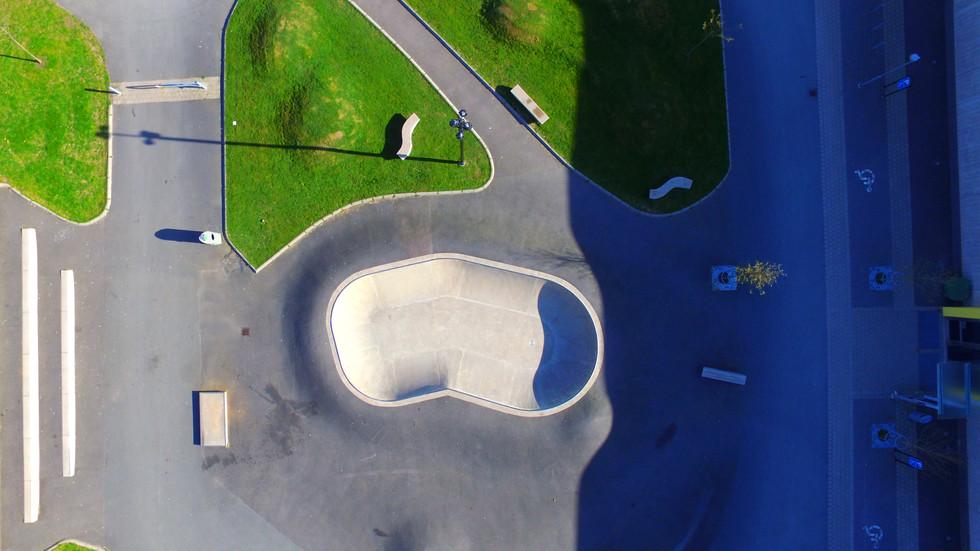 Projekt: Bohus idrottshall