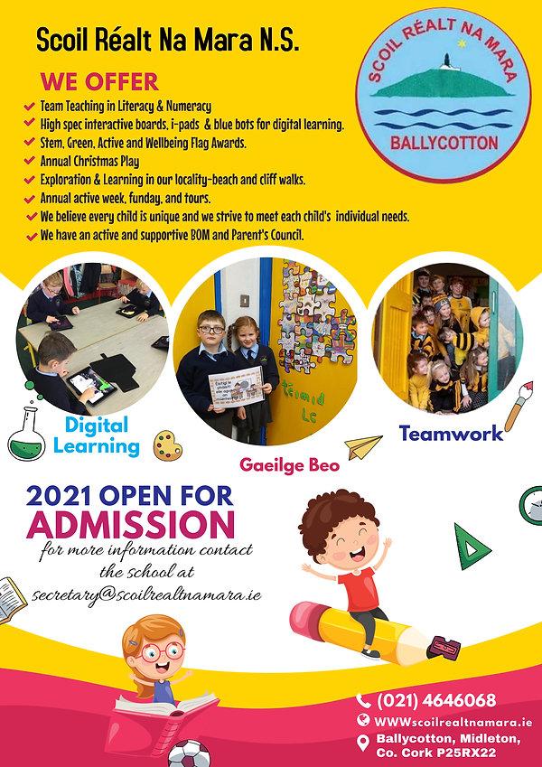 Copy of Kids School Admission Open (1).j