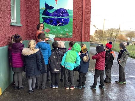 Environmental Awareness Mural