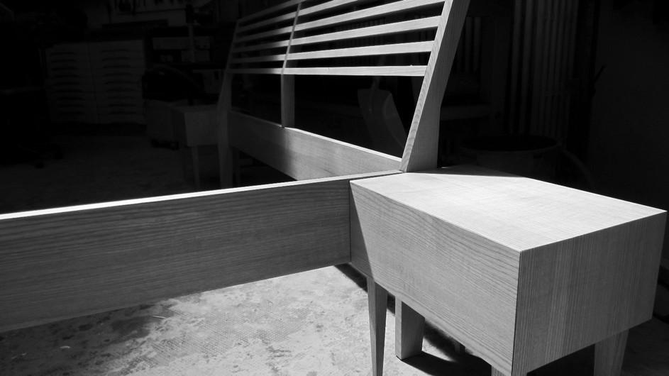 mobilier et aménagement
