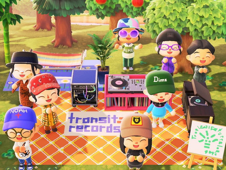 Animal Crossing Could Set New Horizons For Business Opportunities