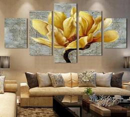 split paintings