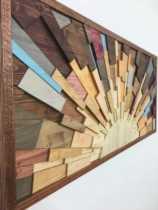 Wooden Inlay work