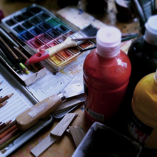 Basics of Fine Art