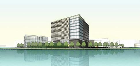 Library of East China Technology University , Shanghai