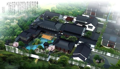Plot 8 of hundred Line , Suzhou Province