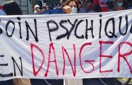 Les psychogues, le soin psychique et le gouvernement