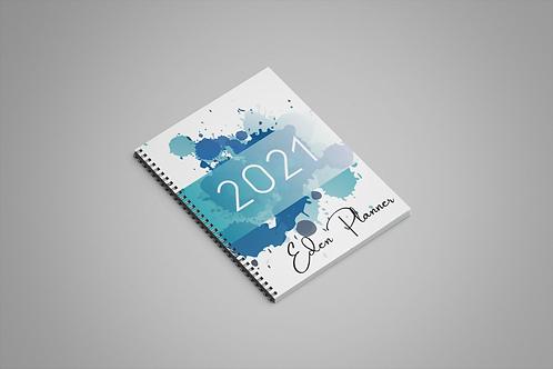 2021 Eden Planner
