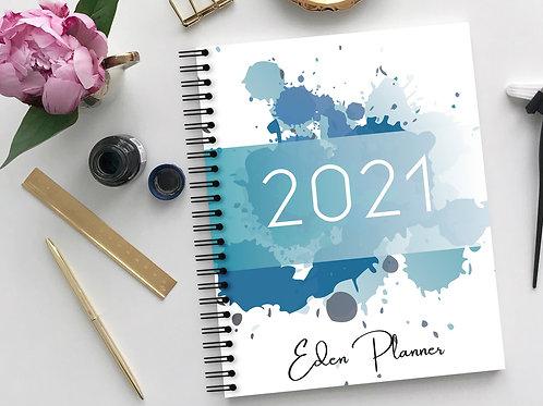 Eden+ Planner