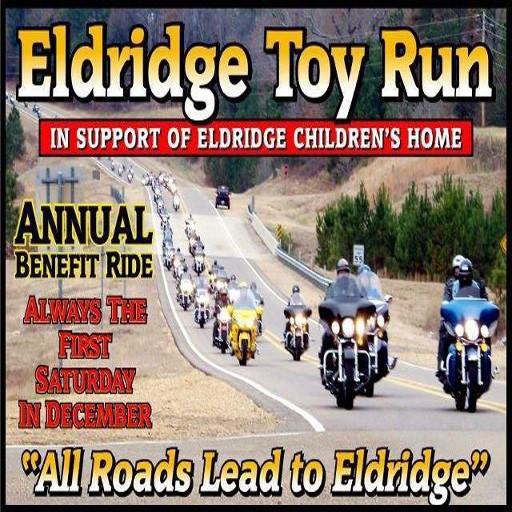 EDRIDGE TOY RUN