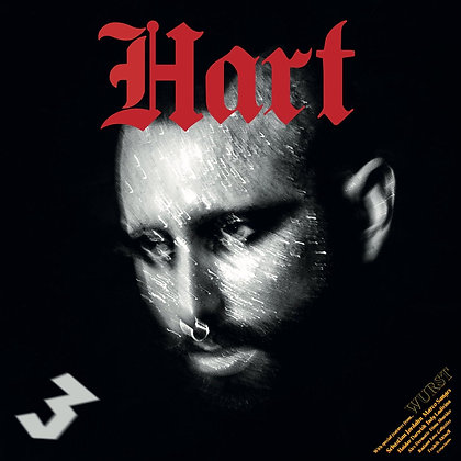 Hart issue no. 3