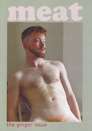 meat the ginger edition