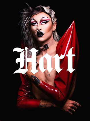 Hart issue no. 2