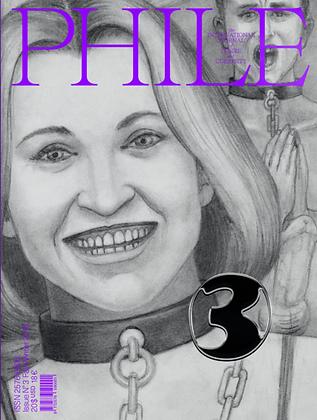 PHILE - Issue #3