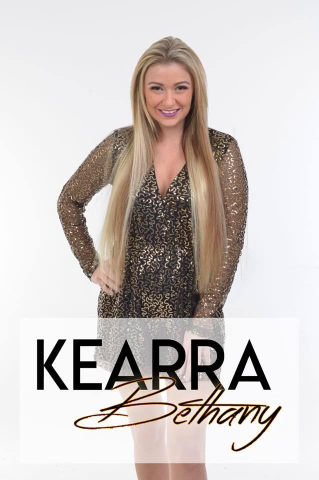 Kearra Bethany