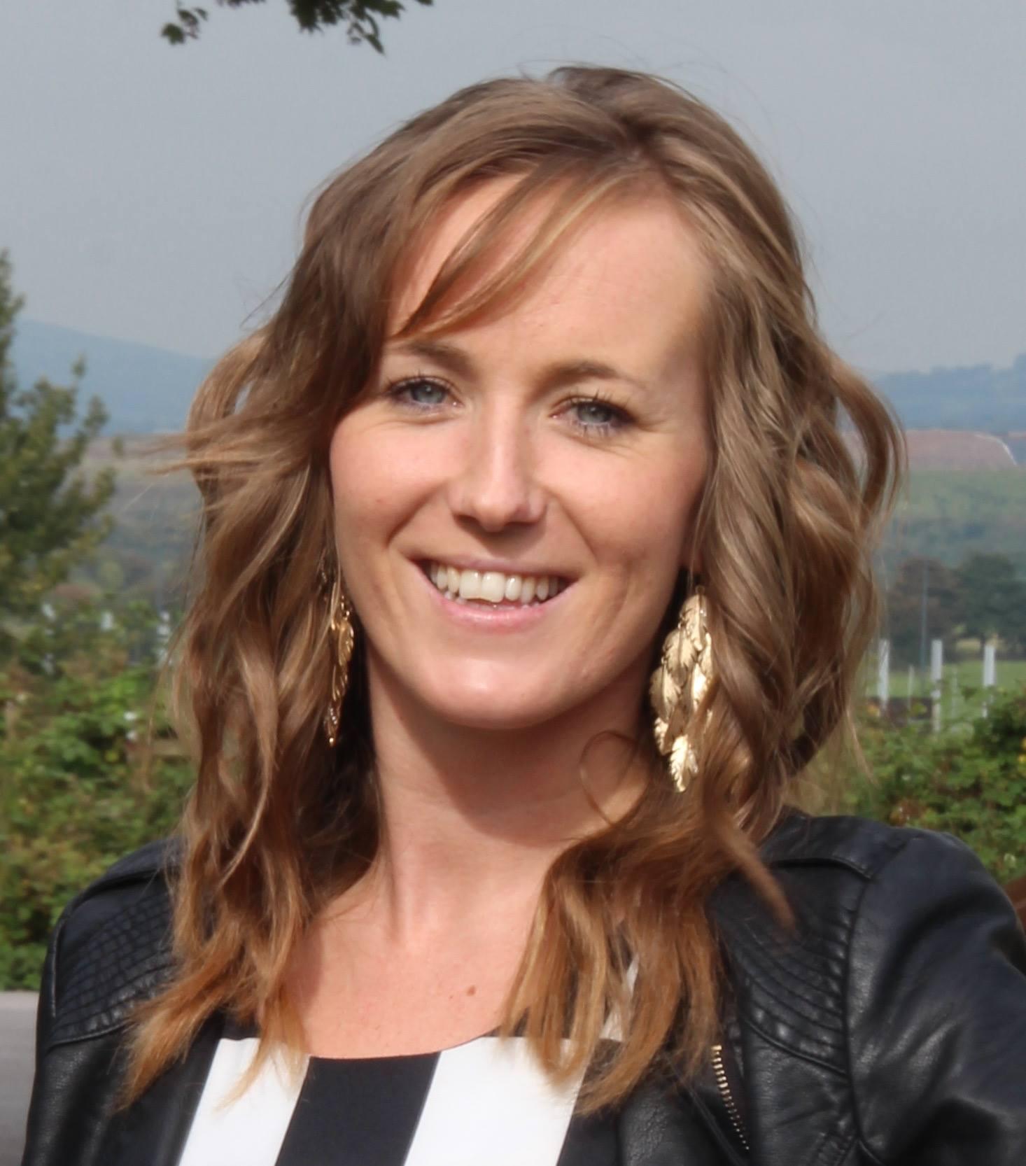 Tori Louise