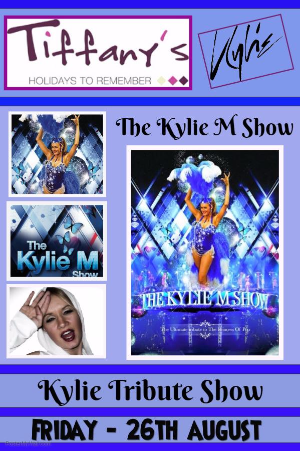 26th Aug - Kylie