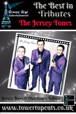 The Jersey Tones