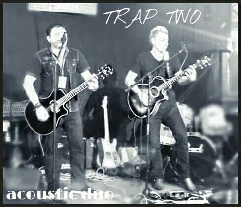 Trap Two Acoustic Duo