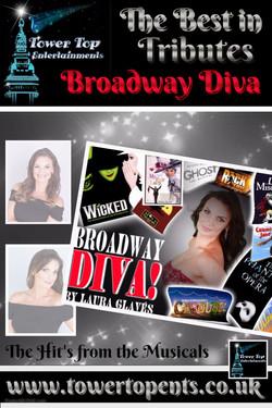 Broadway Diva!
