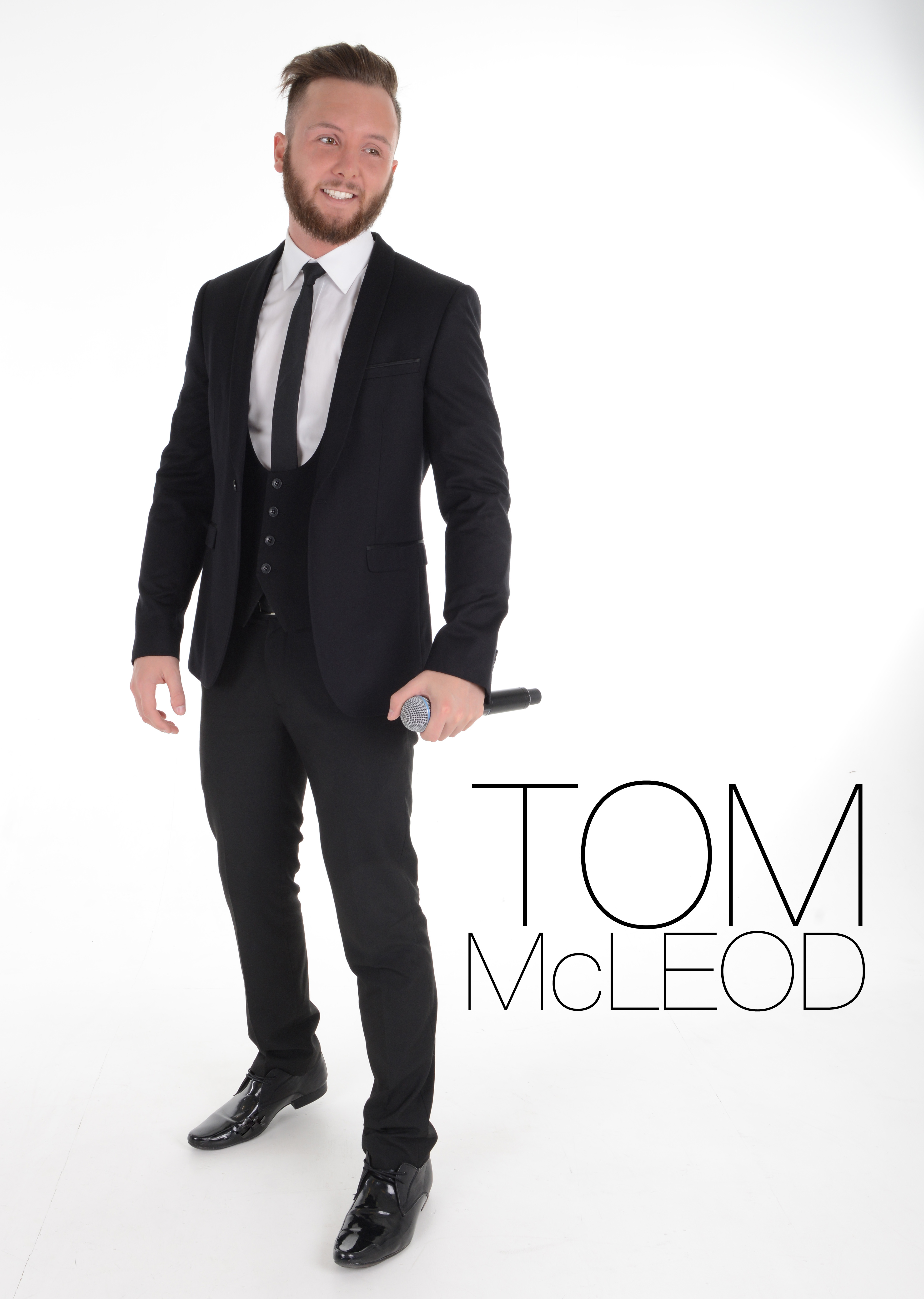 Tom McLeod