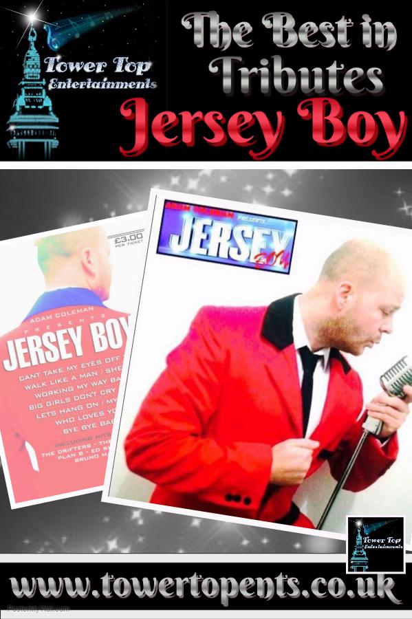 Jesrsey Boy